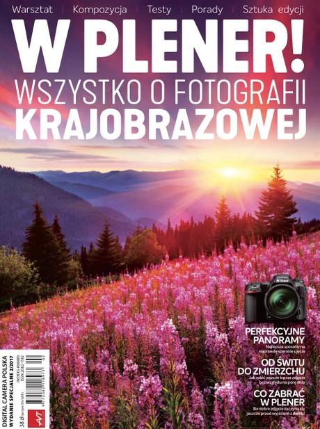 W Plener - Wszystko o Fotografii Krajobrazowej