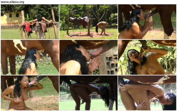 f68c3d672682433 - Anal With Lovely Horse - Videos Bestiality Horse