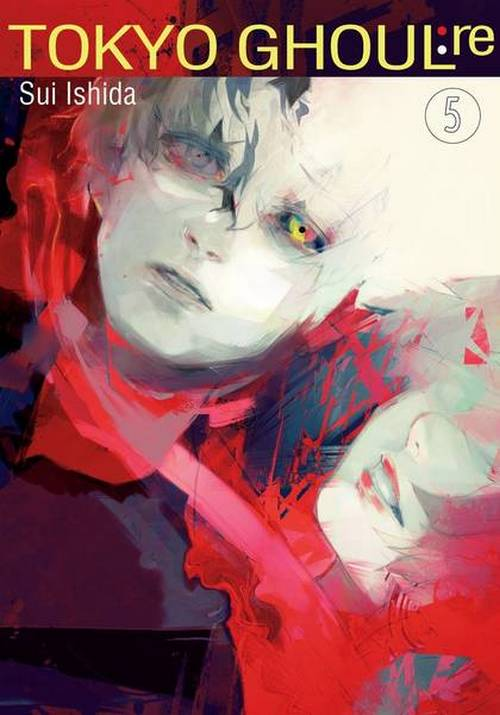Tokyo Ghoul:re - SeriaL [2018/HD/MP4]  Napisy PL