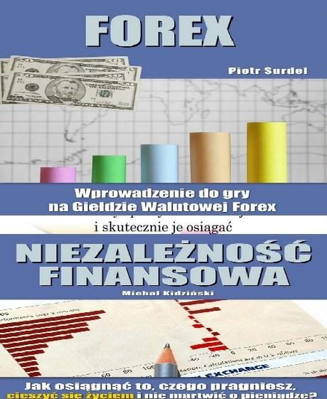 Forex  -  Niezależność Finansowa  -  2w1