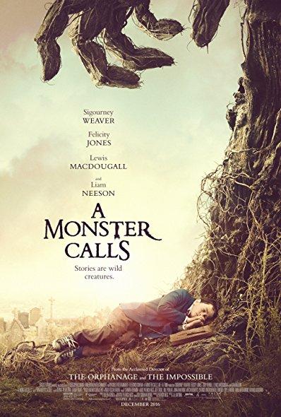 A Monster Calls 2016 720p BluRay H264 AAC-RARBG