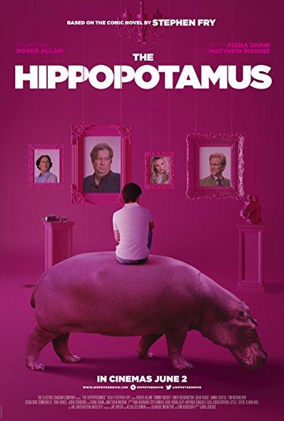 The Hippopotamus 2017 1080p BluRay H264 AAC-RARBG