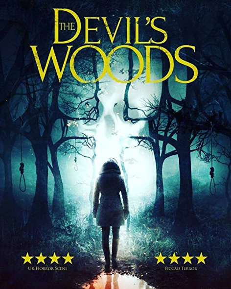 The Devils Woods 2015 Dvdrip X264-Spooks