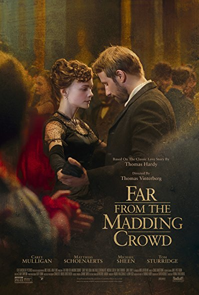 Far from the Madding Crowd 2015 720p BRRip x264-DiVERSiTY