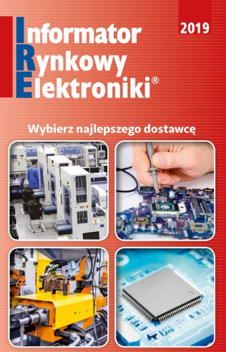 Informator Rynkowy Elektroniki 2019