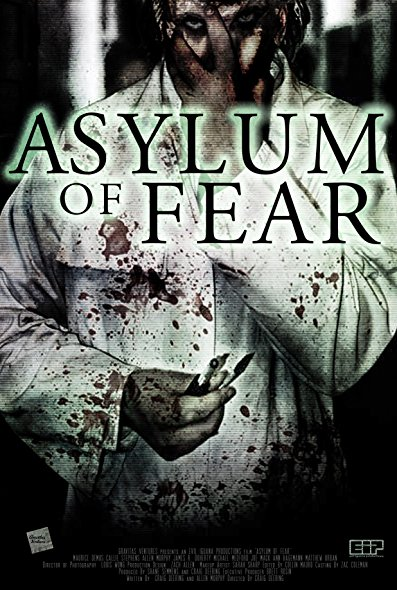 Asylum of Fear 2018 WEB-DL x264-ION10