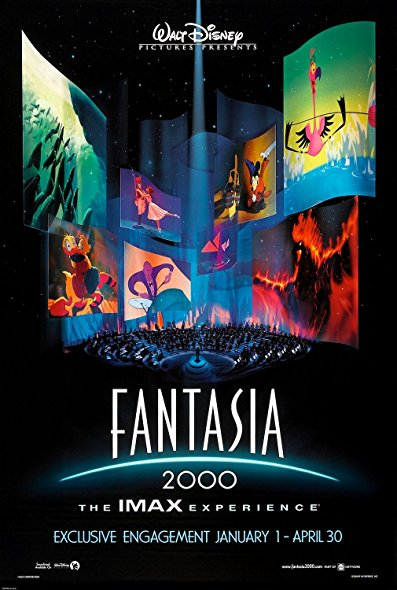 Fantasia 2000 1999 USA Special Edition 1080p BluRay DTS x264-TayTO