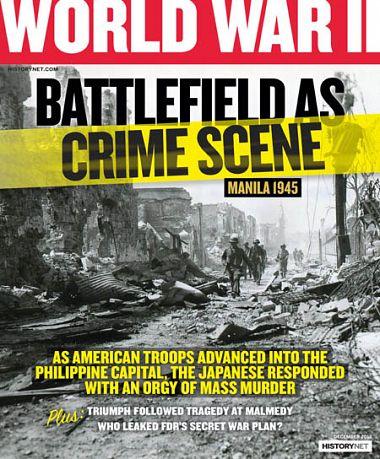 World War II – December 2018