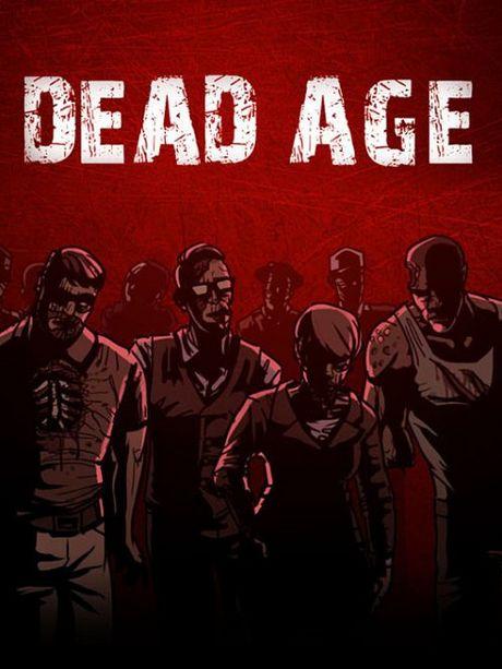 Dead Age v1.7 [2018] - HI2U / Polska Wersja Jęzkowa