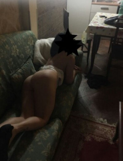 donna-cerca-uomo brindisi 3395482651 foto TOP