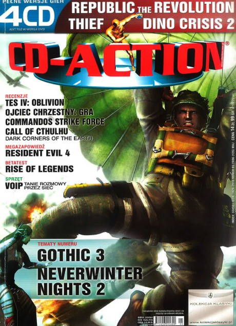 CD-Action 5/2006