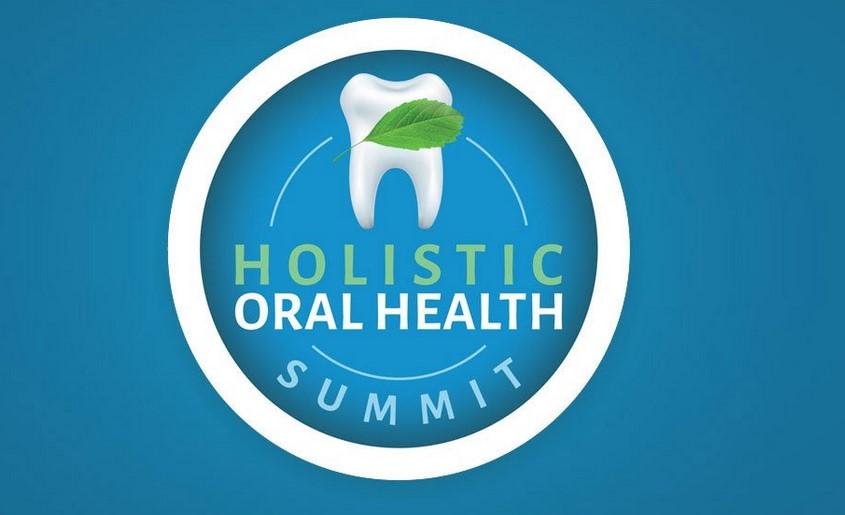 The Holistic Oral Health Summit(2018)