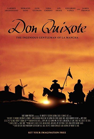 Don Quixote 2015 BRRip XviD MP3-RARBG