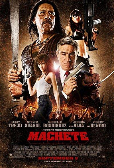 Machete 2010 BluRay 10Bit 1080p DD5 1 H265-d3g