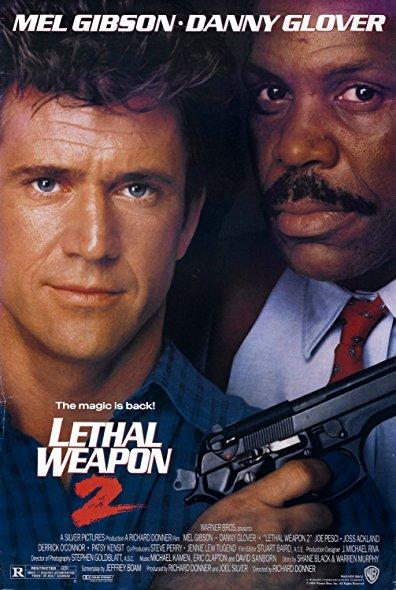 Lethal Weapon 2 (1989) BluRay 10Bit 1080p DD5 1 H265-d3g