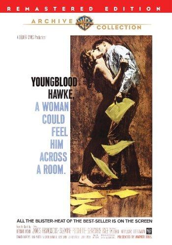 Youngblood Hawke 1964 DVDRip x264