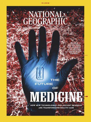 National Geographic USA – January 2019