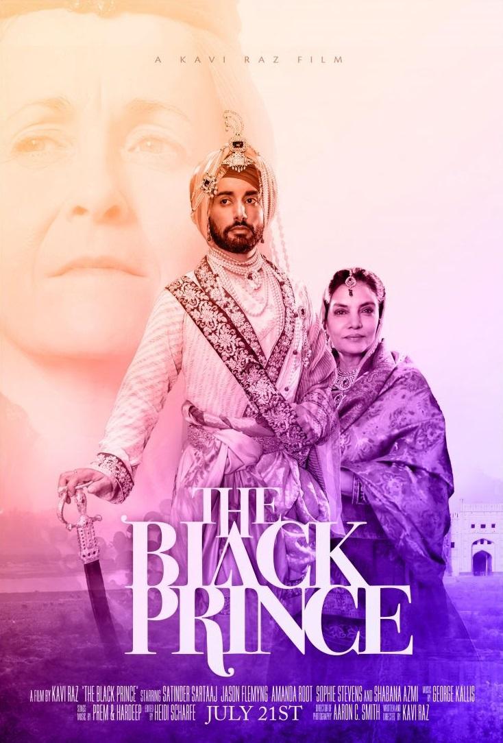 The Black Prince 2017 1080p WEB-DL DD5 1 H 264 CRO-DIAMOND
