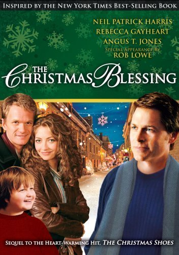 The Christmas Blessing 2005 1080p BluRay x264-iFPD