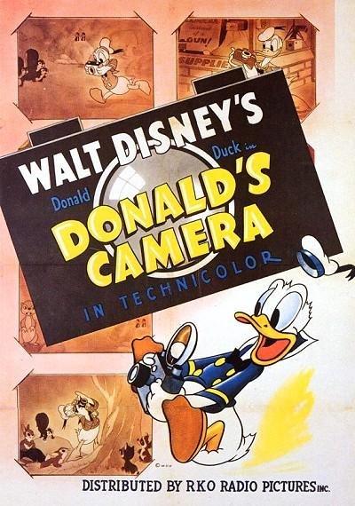 Donald's Camera 1941 DVDRip x264-HANDJOB