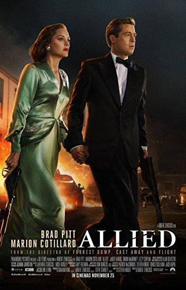 Allied 2016 1080p BluRay H264 AAC-RARBG
