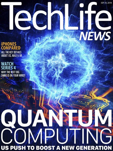 Techlife News – September 30, 2018