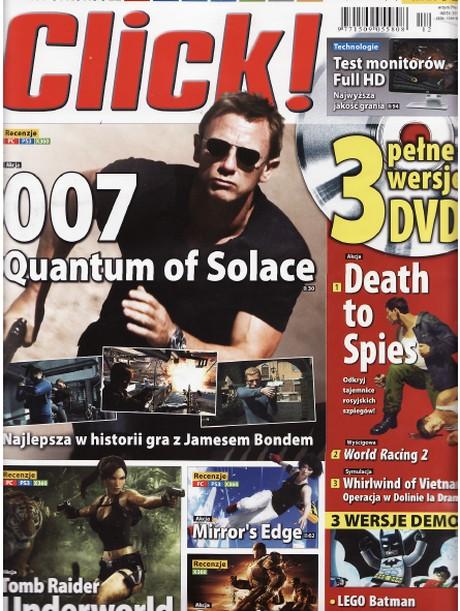 Click! Polska 12/2008
