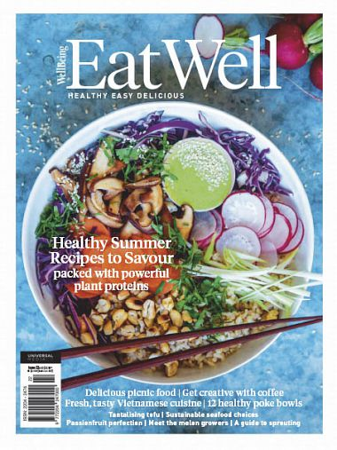Eat Well – Issue 22 2019