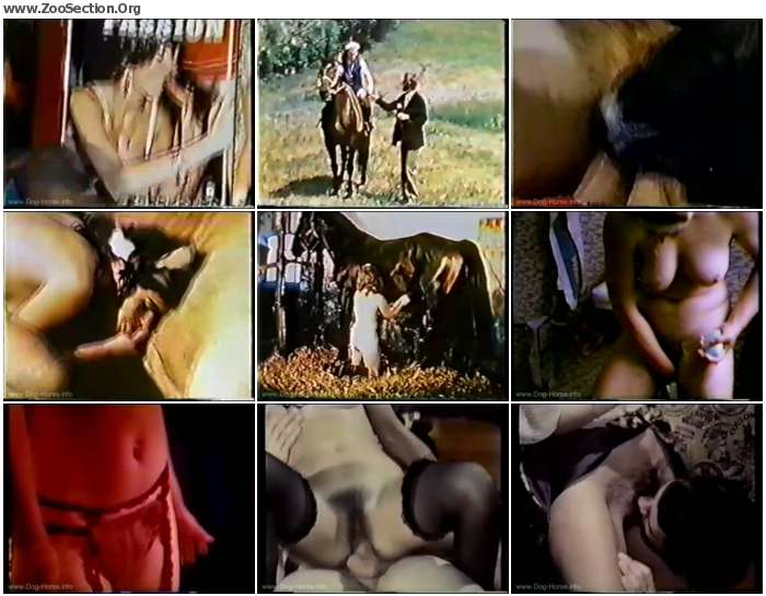 ae16cc1250287784 - Bodil Joensen Retro Animal Fuck - Vintage Bestiality Porn
