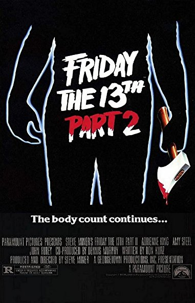 Friday the 13th Part 2 1981 1080p BluRay DTS x264-FoRM