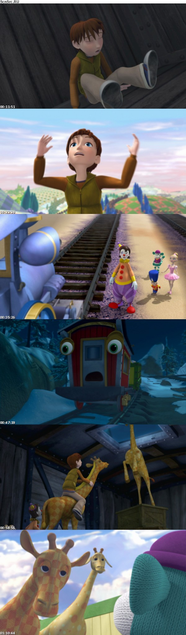 The Little Engine That Could 2011 1080p AMZN WEB-DL DD5 1 H 264-SiGMA