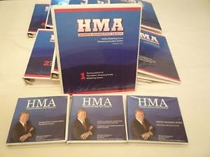 Richard Johnson HMA Consulting Training (Complete set)(fixed)