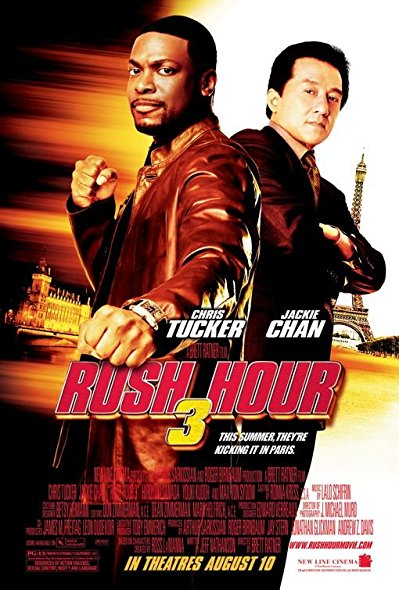 Rush Hour 3 2007 BRRip XviD MP3-RARBG