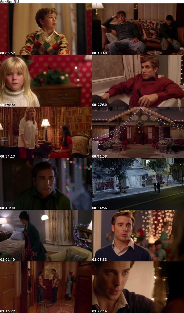 Love at the Christmas Table 2012 720p BluRay H264 AAC-RARBG