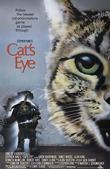 Cats Eye 1985 REMASTERED 1080p BluRay H265-d3g