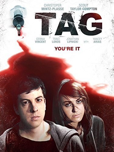 Tag 2015 720P Bluray X264-Ghouls