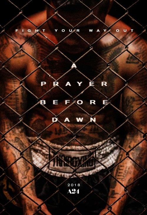 A Prayer Before Dawn (2017) PL.SUBBED.WEB-DL.XViD-MORS | NAPISY PL