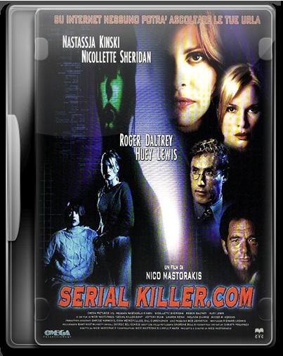 Serial Killer .Com (2003).avi DVDRip Xvid iTA Ac3 5.1