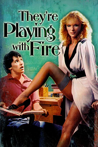 Theyre Playing with Fire 1984 720p BluRay x264-x0r