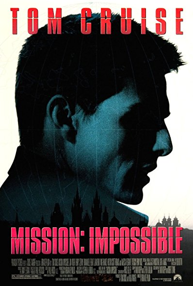 Mission Impossible 1996 BluRay 1080p DD5 1 H265-d3g