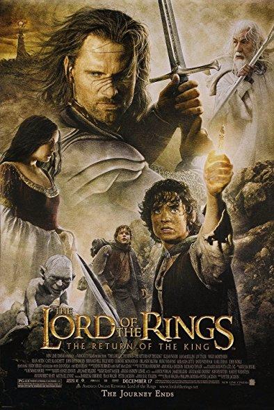 LOTR-The Return of the King 2003 Ext Ed  BluRay 10Bit 1080p Dts-HD Ma6 1 H265-d3g