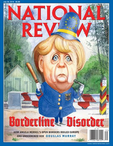 National Review – July 30, 2018