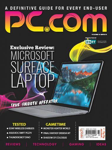 PC.com – March 2018