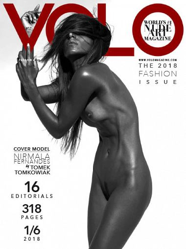 VOLO Magazine – Fashion 2018