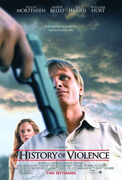 A History of Violence 2005 BluRay 1080p DD5 1 HEVC-d3g