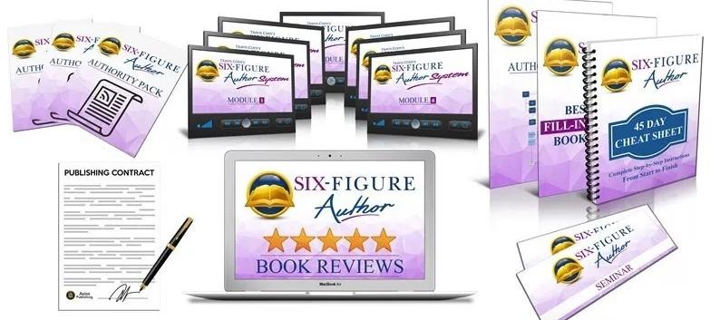 Travis Cody - Six-Figure Author System