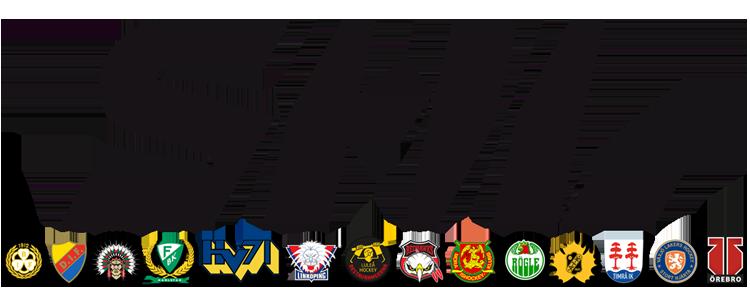 SHL 2018 - Highlights Games R11 - 1080p - Swedish 9364981006820744