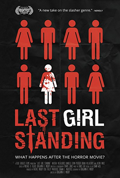 Last Girl Standing 2015 Dvdrip X264-Spooks