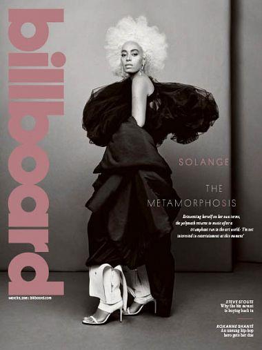 Billboard – March 03, 2018