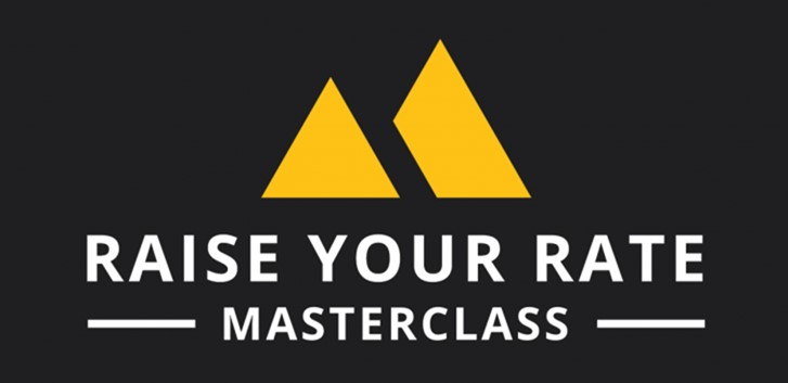 Raise Your Rate Masterclass by Danny Margulies(2018)